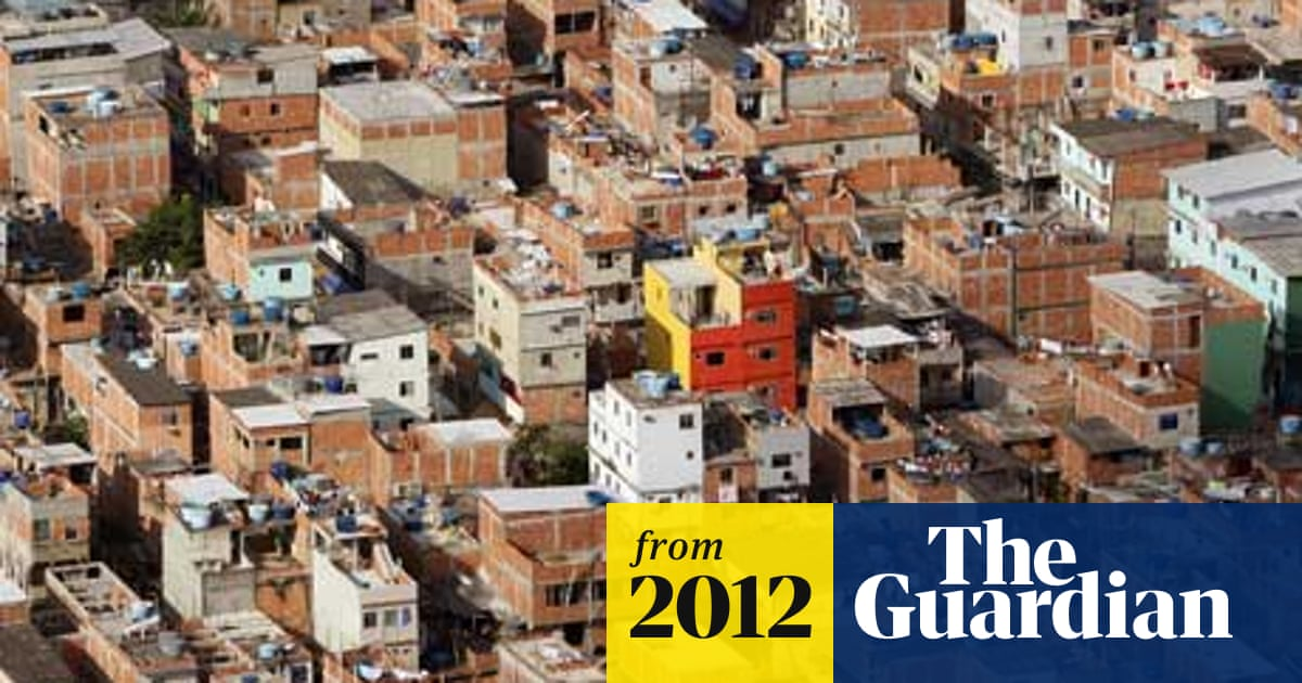 It Takes Suburb Town Struggles To Ease >> Latin America Struggles To Cope With Record Urban Growth World