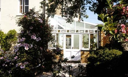 New planning regulations allow extensions like a conservatory