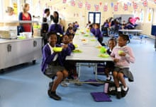 Why school breakfast clubs are on the education frontline ...