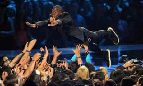 2012 MTV Video Music Awards - Kevin Hart