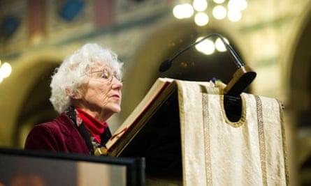 Mildred Nevile