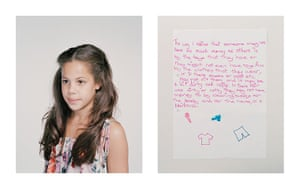Child poverty: Sydnee, 12, UK Child Poverty