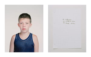 Child poverty: Jack, 12, UK Child Poverty