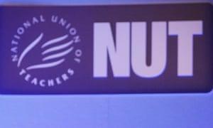 NUT delegates' meeting