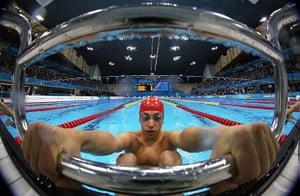 Gold medals: Jonathan Fox