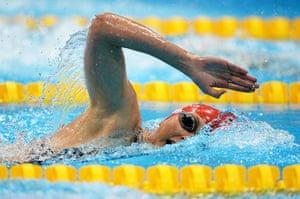 Gold medals: Jessica-Jane Applegate