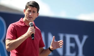 Paul Ryan campaign