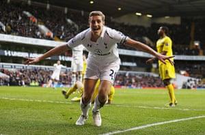 sport2: Tottenham Hotspur v Reading - Barclays Premier League