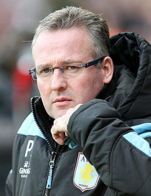 sport4: Swansea City v Aston Villa - Barclays Premier League