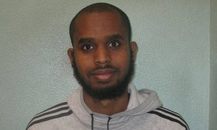 Ibrahim Magag is believed to have absconded from a Tpims notice