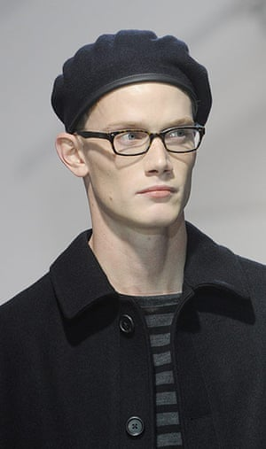 Mens London Collection: Mens London Collection