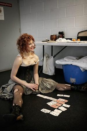 My Fair Lady: Victoria Hinde