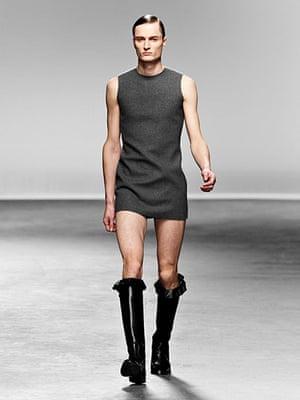 Menswear: J.W Anderson AW 2013