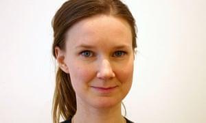 Karin Svanborg-Sjövall