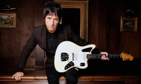 Johnny Marr: 'We invented indie as we still know it.'