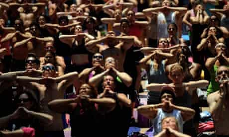 yoga california school