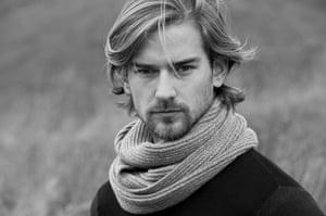 Men's Knitwear: : s Knitwear: nine different looks - in pictures