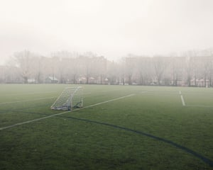 beautiful games photo - Brooklyn, New York, USA