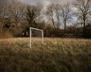 beautiful games photo - Monks Risborough, Buckinghamshire, England