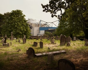 beautiful games photo - Stamford Bridge, Chelsea, London
