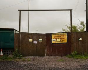 beautiful games photo - Formby, Merseyside, England