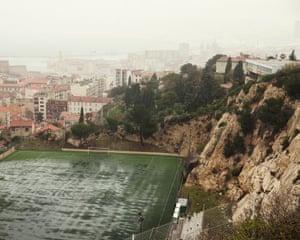 beautiful games photo - Notre Dame de la Garde, Marseille, France