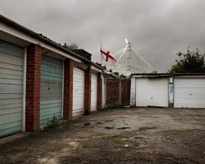 beautiful games photo - Deepdale, Preston, England