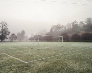 beautiful games photo - New Norfolk, Tasmania, Australia