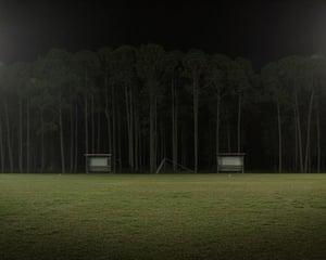 beautiful games photo - Pizzey Park, Queensland, Australia