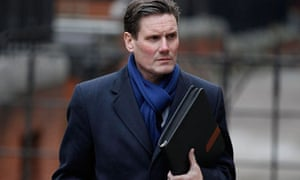 Keir Starmer said police and the CPS probably mistakenly dropped many sexual assault complaints