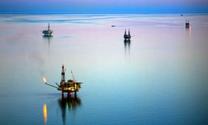 Offshore oil and gas in Alaska