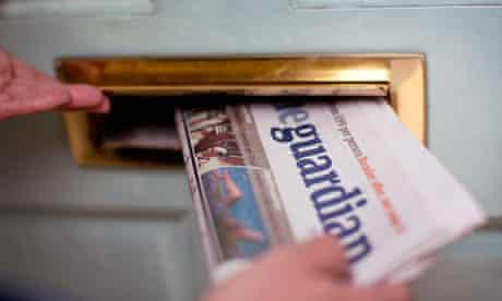 The Guardian ABCs