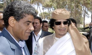 Gaddafi spy chief Abdullah al-Senussi arrested in Mauritania