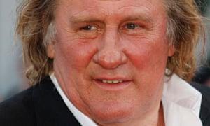 France 75-per-cent tax saga involving actor Gerard Depardieu