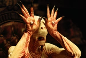 Foreign Films: Pan's Labyrinth, 2006