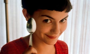Foreign Films: Amelie, 2001