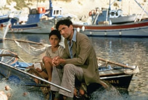 Foreign Films: Il Postino, 1995