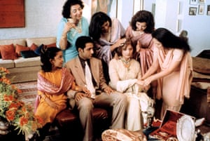 Foreign Films: Monsoon Wedding, 2001