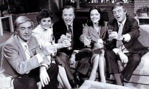TV-am's 'famous five'