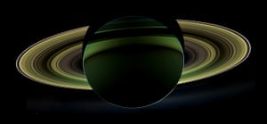 A Month in Space: Cassini spacecraft has delivered a glorious view of Saturn