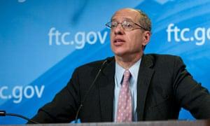 Jon Liebowitz FTC chairman