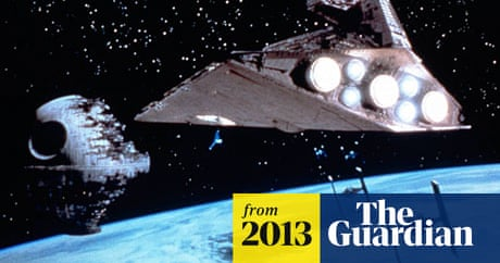 White House Death Star petition is a no-go