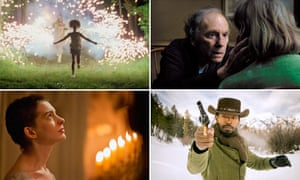 Oscars 2012 Best picture nominations