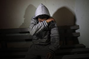 24 hours: A friend of Palestinian Mohammed al-Maml