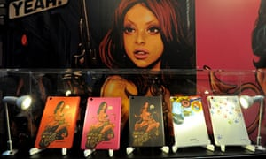 Smartphone covers by Yeah! at CES 2013