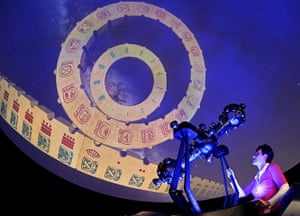 A month in Space: Mayan Calendar ends on 21 December 2012