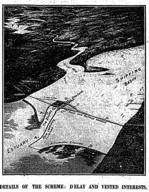 1924 severn barrage