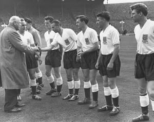 FA 150 years old: 13 Stanley Matthews