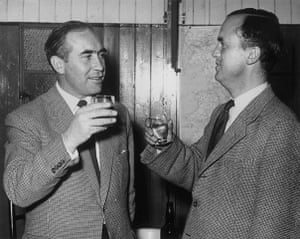 FA 150 years old: 14 Toast To Alf Ramsey