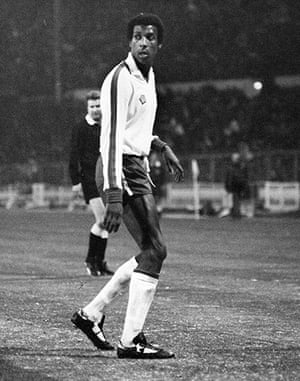 FA 150 years old: 19 Viv Anderson